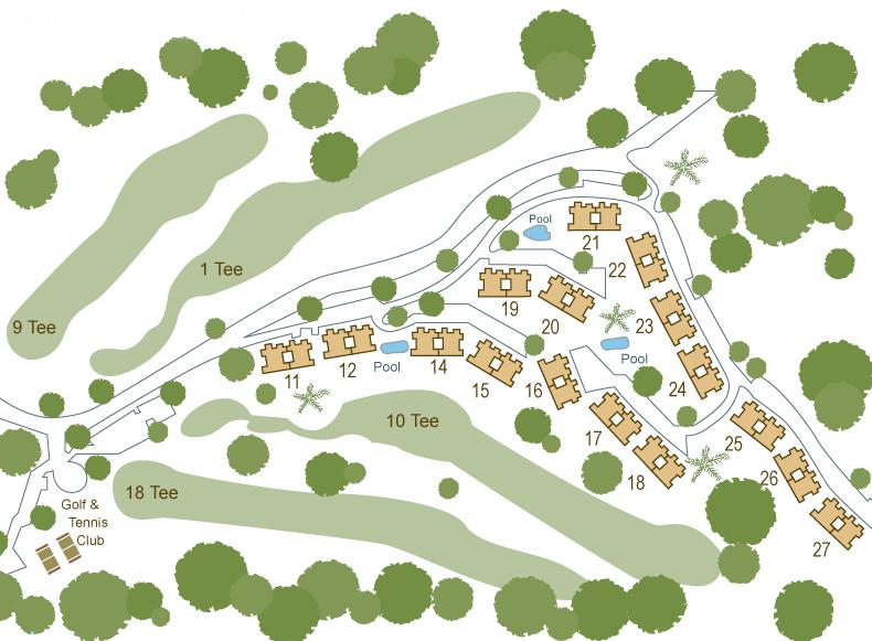 Kapalua Hawaii Map.Kapalua Golf Villas Floor Plans Kapalua Maui